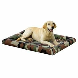 MidWest Homes For Pets QuietTime MAXX Ultra Bolster Pet Bed