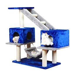YD Pet nest-Cat nest Extra Large Cat Tree Kitten Scratching
