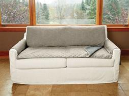NEW ORVIS Grip Tight Furniture Protector LaRge Sofa Dog ZIP