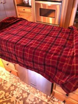 New Orvis Toughchew Cover Only Bolster Dog Bed X Large Field