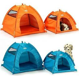 One-Touch Portable Folding large Dog House tent  for indoor,