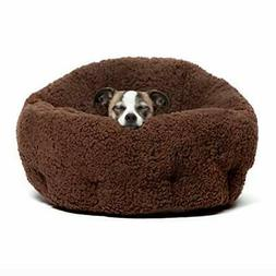 Best Friends by Sheri OrthoComfort Deep Dish Cuddler-Self-Wa
