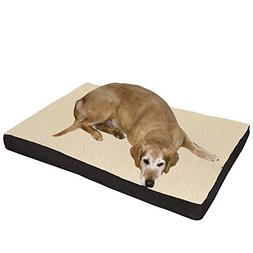 PawPawz Orthopedic Foam Pet Bed