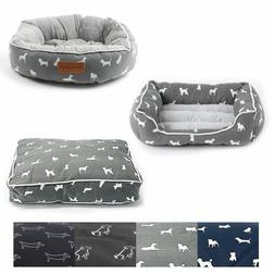 Pet Bed Bench Mats for Small Medium Large Dog and Cat