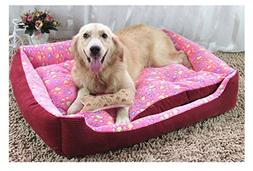 Be Good Pet Bed Dog Mat Soft and Warm Sofa Mattress for Cat
