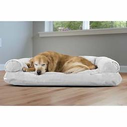 pet bed quilted pillow sofa dog bed