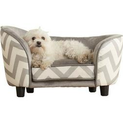 Pet Bed Sofa Small Dog Cat Supplies Products Play Sleep Acce