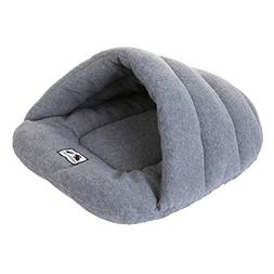 UEETEK Pet Dog Cat Bed Soft Warm Kennel Nest Pad Dog Blanket