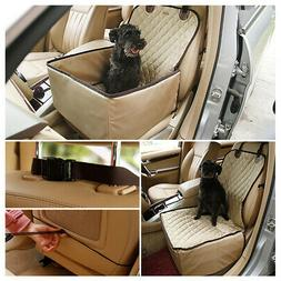 Pet Dog Waterproof Car Seat Cover Hammock For Cat Safety Sto