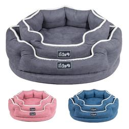 Pet <font><b>Dog</b></font> Cat Kitten Cave <font><b>Crate</