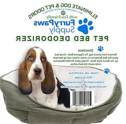 Furry Paws Supply Pet Odor Eliminator - Deodorize Your Pets