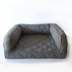 PETOBEN XL Dog Bed I Removable Cover | Easy Cleaning | Fits