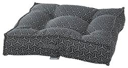 Bowsers Piazza Bed, Medium, Cosmic Grey