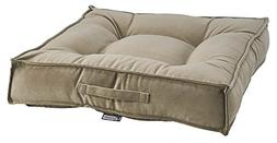 Bowsers Piazza Bed, Medium, Toffee