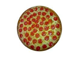 DogZZZZ Pizza Bed - Large Round