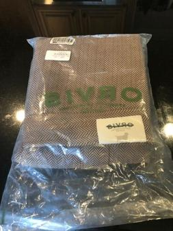 Orvis Platform Dog Bed Cover REPLACEMENT Cover L Large Brown