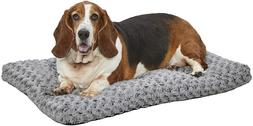 MidWest Homes for Pets Plush Dog Bed   Coco Chic Dog Bed & C