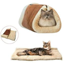 portable pet bed for dog cat crate