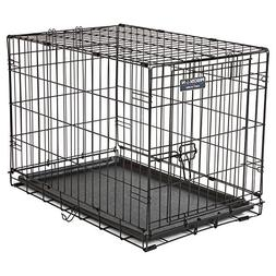 "Precision Pet Care 1-Door 4000 Crate, 36"" L x 23"" W x 25"" H"