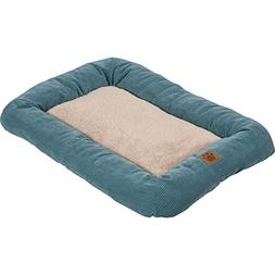 Precision Pet SnooZZy Mod Chic Low Bumper Mat, 3000 Teal