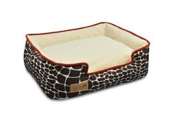 P.L.A.Y. PY3004ASF Lounge Bed- Kalahari- Brown- S