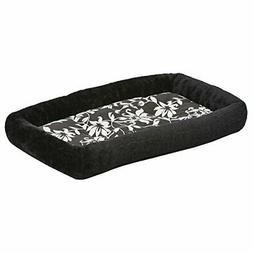 MidWest Homes for Pets QuietTime Couture Sofia Bolster Dog B