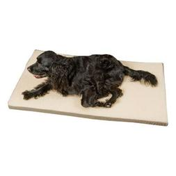 Snoozer Pet Dog Crate Pads 2 in. Foam