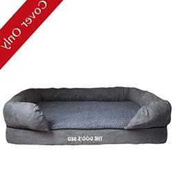 Replacement Cover & Waterproof Inner  For The Dog's Bed Orth