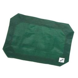Coolaroo Replacement Dog Bed Cover - Green