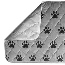 Gorilla Grip Original Reusable Pad and Bed Mat for Dogs, Abs