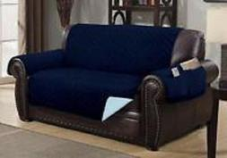 Furhaven Reversible Pinsonic Water-Resistant Poly Furniture