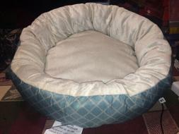 EVERPET Round Dog Bed Small   ***NEW***