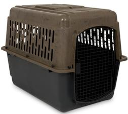 Petmate Ruffmaxx Outdoor Dog Kennel 360-degree Ventilation C