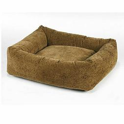 Bowsers Salsa Style Dutchie Dog Bed