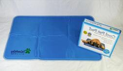 The Green Pet Shop Dog Cooling Mat- Patented Pressure-Activa