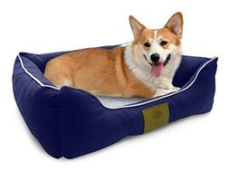 self heating solid pet bed