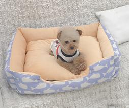 Self-Warming Cat and Dog Medium large Bed Cushion for Joint-