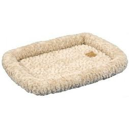 """Precision Pet SnooZZy Sleeper Pet Crate Bed size: 25""""L x 20"""""""