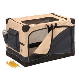 Precision Pet SoftCr1000 Soft-Side Crate - 1000