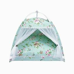 southern charm dog bed dome