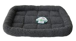 Premium Synthetic Sheepskin Handy Bed, X-Small - 18 L x 12 W
