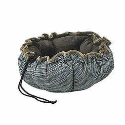 teaka chenille buttercup dog bed