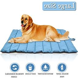 Lifepul TM Pets Bed Mat, Ultra Soft Dog & Cat Bed Cover In L