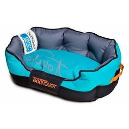 Toughdog Performance-Max Sporty Comfort Cushioned Dog Bed, M