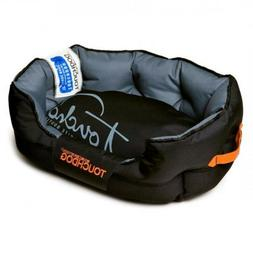 PET LIFE TOUGHDOG PERFORMANCE-MAX SPORTY COMFORT CUSHIONED