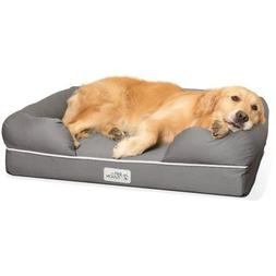 PetFusion Ultimate Dog Lounge Bed