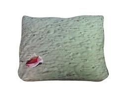 UNIQUE & NEW SQUARE  BEACH SAND DOG BEDS. BRING THE RUGGED O