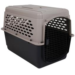 Vari-Kennel #500 Plastic Dog Crates - 2 Pack