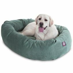 villa bagel dog bed by products 40