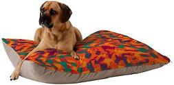 Deny Designs Wagner Campelo Camo 1 Pet Bed, 40 by 30-Inch